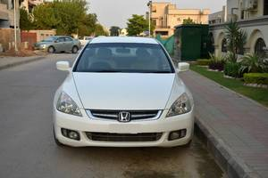 Honda Accord VTi 2.4 2003 for Sale in Islamabad