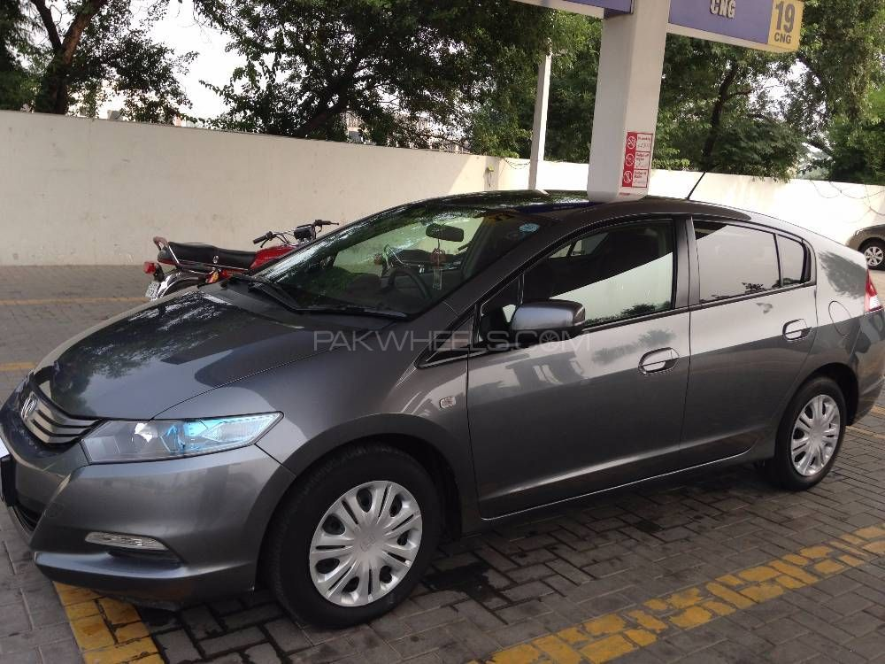 honda insight l 2010 for sale in lahore pakwheels. Black Bedroom Furniture Sets. Home Design Ideas