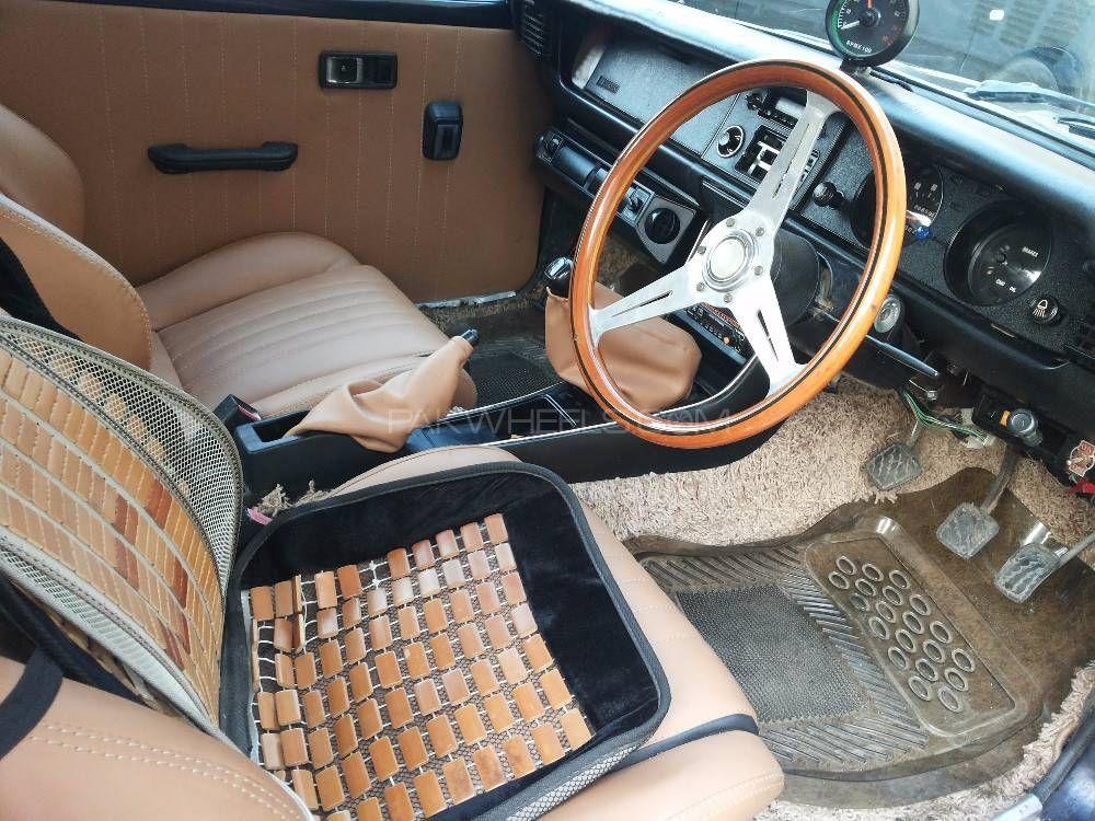 Toyota Corolla 1973 Image-1