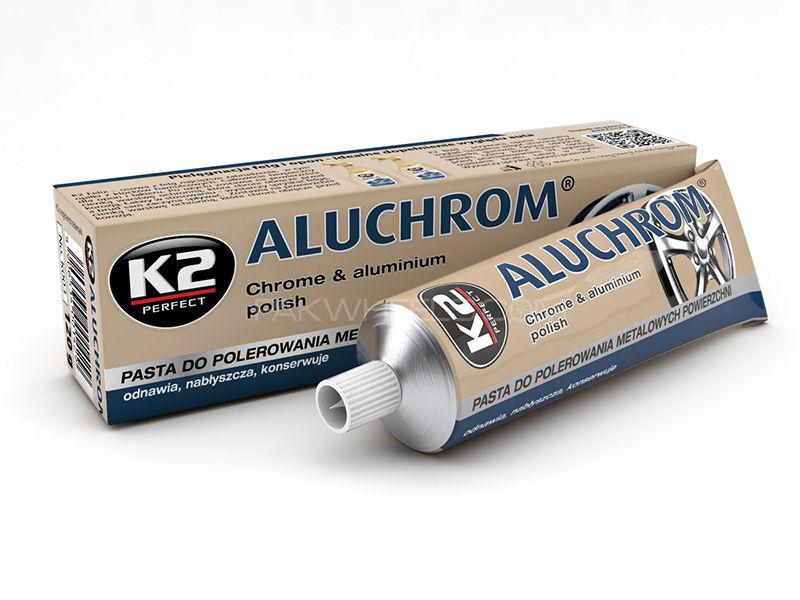 K2 ALUCHROM - PA10 Image-1