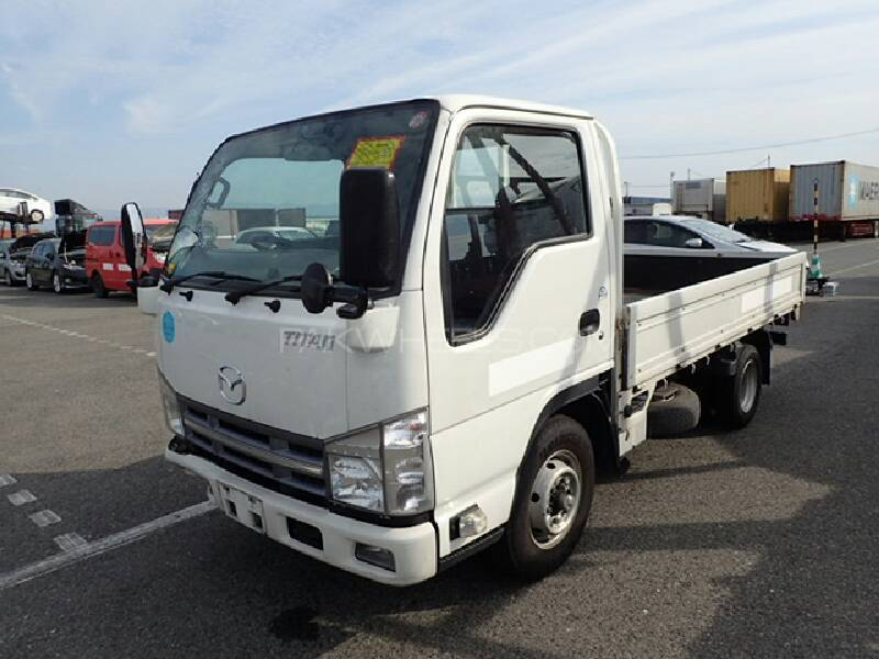Mazda Other 2011 Image-1