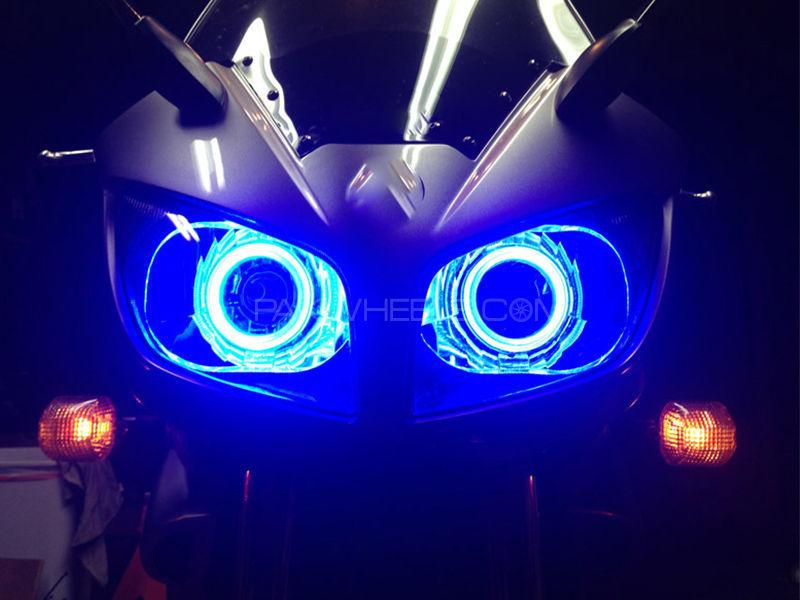 U3 Angel Eyes - For Bikes Image-1