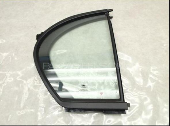 Genuine Door Glass - MIRA EIS Image-1