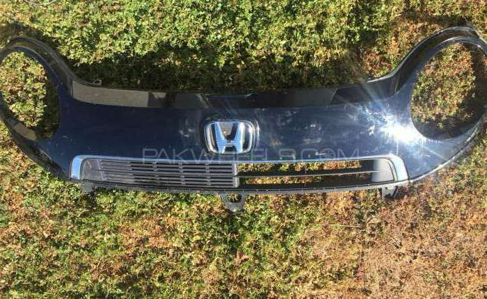 Honda N one gril Image-1