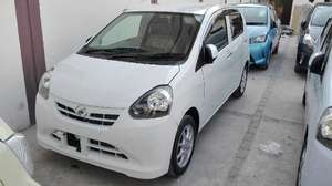 Daihatsu Mira X 2013 for Sale in Karachi
