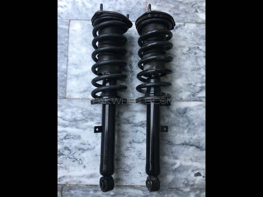 front shock absorber for toyota mark2 grande 2004 and crown Image-1