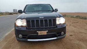 Jeep Cherokee 2008 for Sale in Karachi