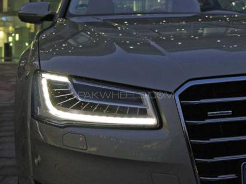 Audi Style DRL Flexible Light Image-1