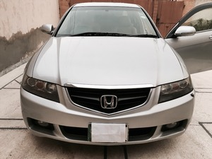 Honda Accord CL7 2005 for Sale in Faisalabad