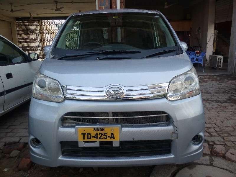 Daihatsu Move 2011 Image-1