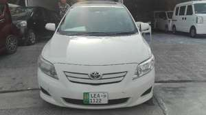 Toyota Corolla Altis 1.8 2008 for Sale in Lahore