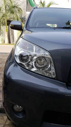Daihatsu Terios 4x2 Automatic 2014 for Sale in Lahore