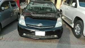Used Toyota Prius S 1.5 2007