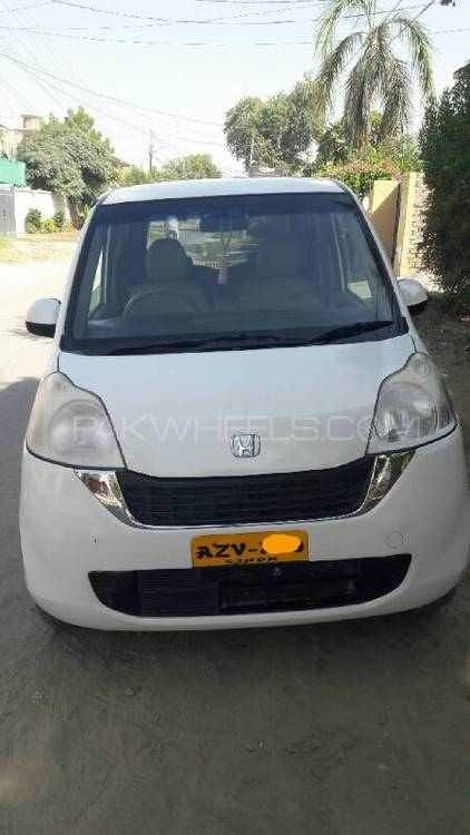 Honda Life C Special Edition Comfort Special 2010 Image-1