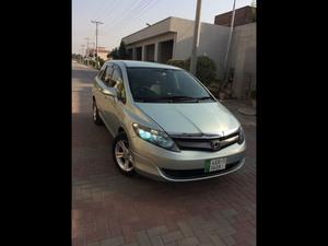 Honda Airwave M S Package 2007 for Sale in Sialkot