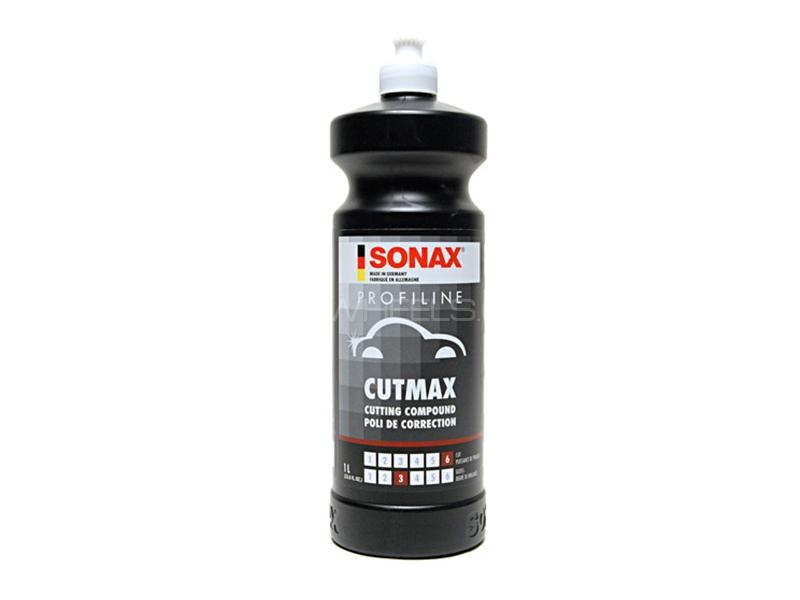 Sonax Profiline CUT MAX CUT 6 GLOSS 3 - 1000ml Image-1