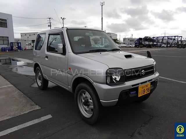 Suzuki Jimny For Sale In Karachi Cc