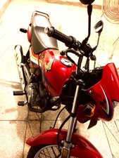 Honda CG 125 Deluxe 2010 for Sale in Lahore