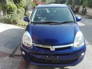 Toyota Passo + Hana 1.0 2015 for Sale in Lahore