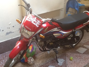 Honda Pridor 2015 for Sale in Gujrat