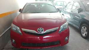 Toyota Camry G 2010 for Sale in Lahore