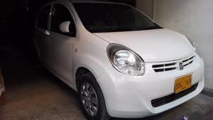 Toyota Passo 2010 for Sale in Karachi