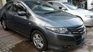 Honda City i-VTEC 2012 for Sale in Islamabad