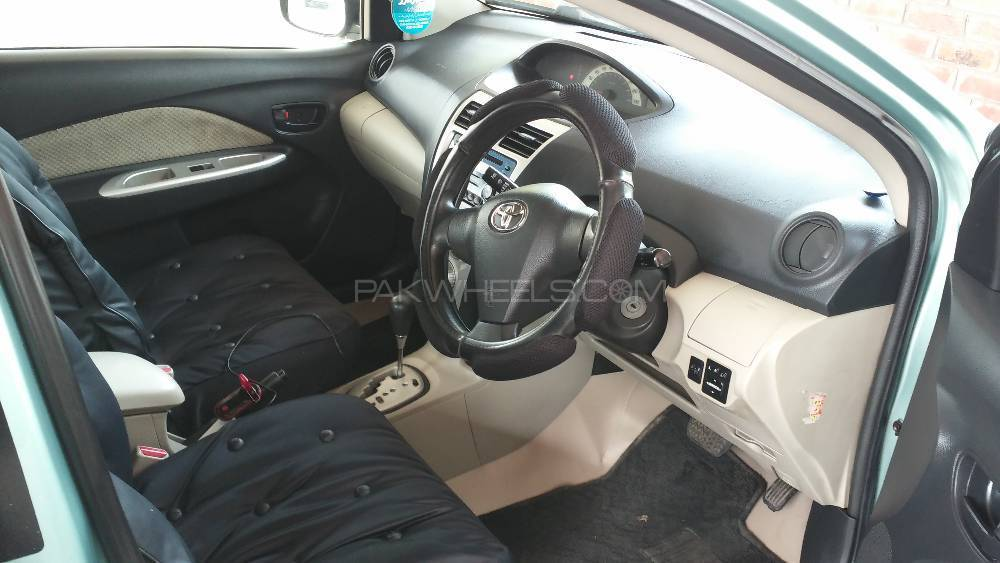 Toyota Belta X Business B Package 1.3 2010 Image-1