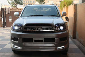Toyota Surf SSR-X 2.7 2004 for Sale in Islamabad