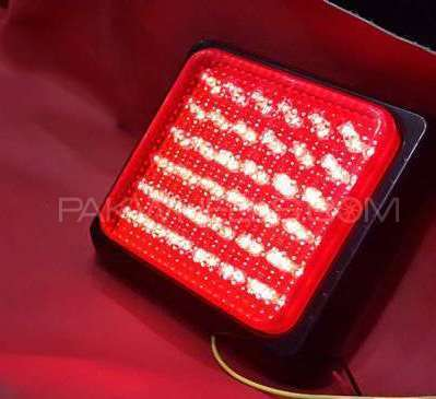 New Mugen Brake Light  Image-1
