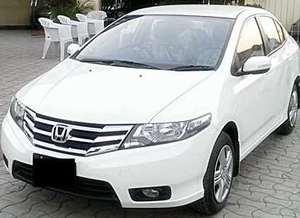 Honda City i-VTEC 2016 for Sale in Lahore