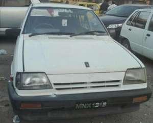 Suzuki Khyber GA 2000 for Sale in Rawalpindi