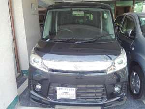 Suzuki Spacia T 2013 for Sale in Peshawar