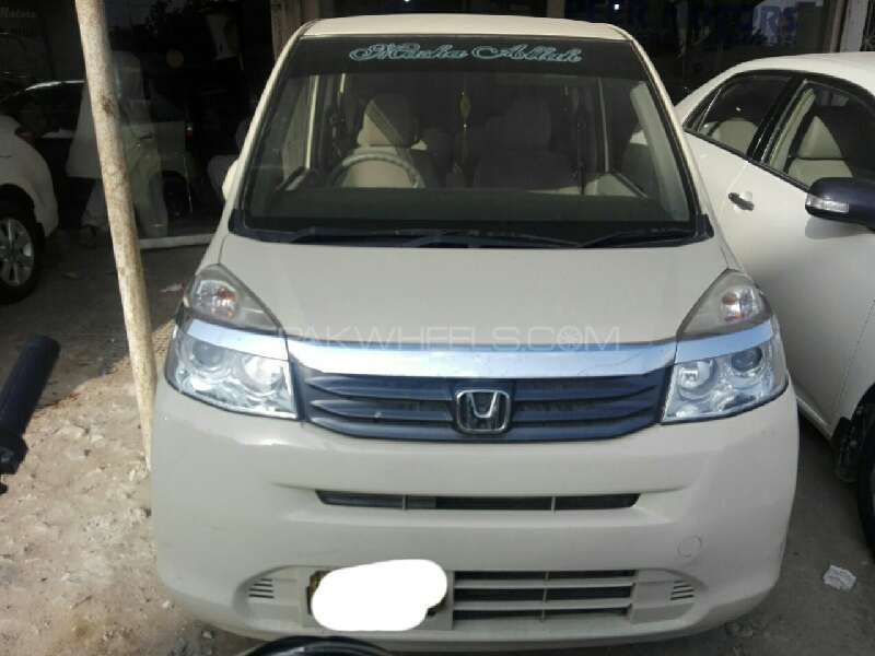 Honda Life G Smart Plus 2012 Image-1