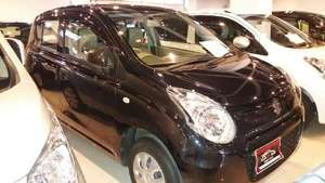 Suzuki Alto F 2013 for Sale in Islamabad