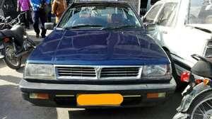 Mitsubishi Lancer 1987 for Sale in Karachi