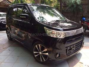 Suzuki Wagon R Stingray 2013 for Sale in Lahore