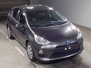 Toyota Aqua S 2013 for Sale in Lahore