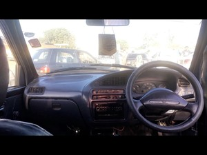 Daihatsu Cuore CL 2003 for Sale in Karachi