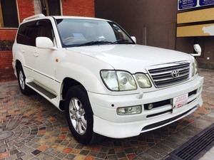 Lexus LX Series LX470 2003 for Sale in Lahore
