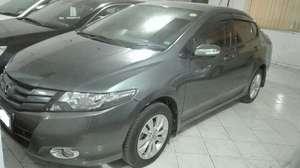 Used Honda City Aspire Prosmatec 1.3 i-VTEC 2012