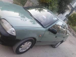 Suzuki Margalla GL 1994 for Sale in Islamabad