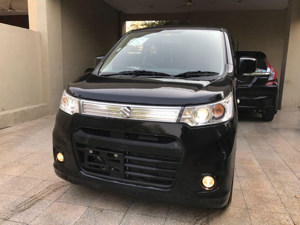 Suzuki Wagon R Stingray 2013 Image-1