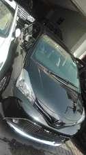 Toyota Vitz Jewela 1.0 2015 for Sale in Lahore