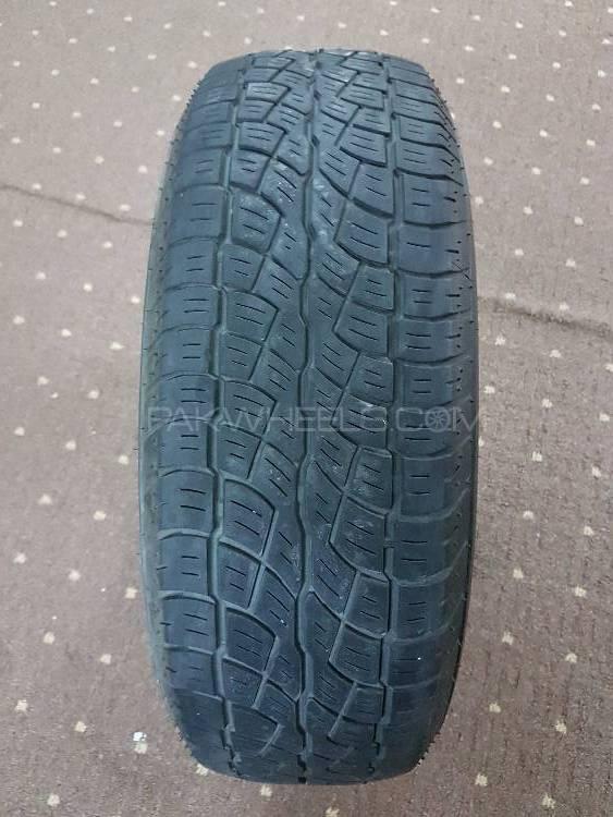 Bridgestone Duller 215/65-R16 Image-1