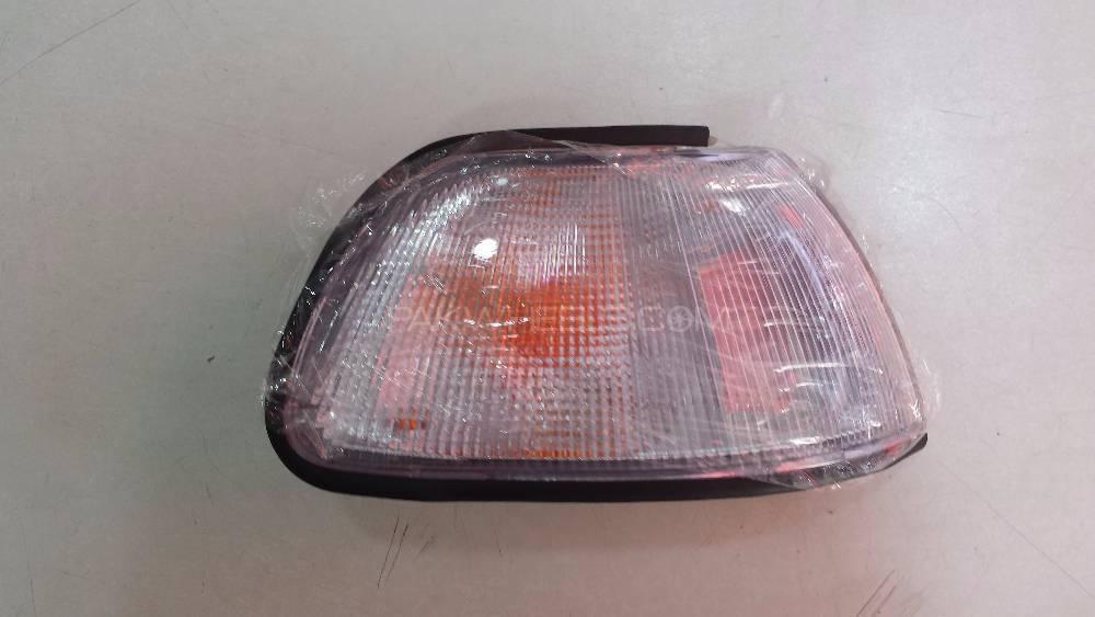 Parking Light Hyundai Taxi Set Image-1