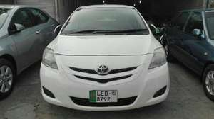 Toyota Belta X 1.0 2006 for Sale in Lahore
