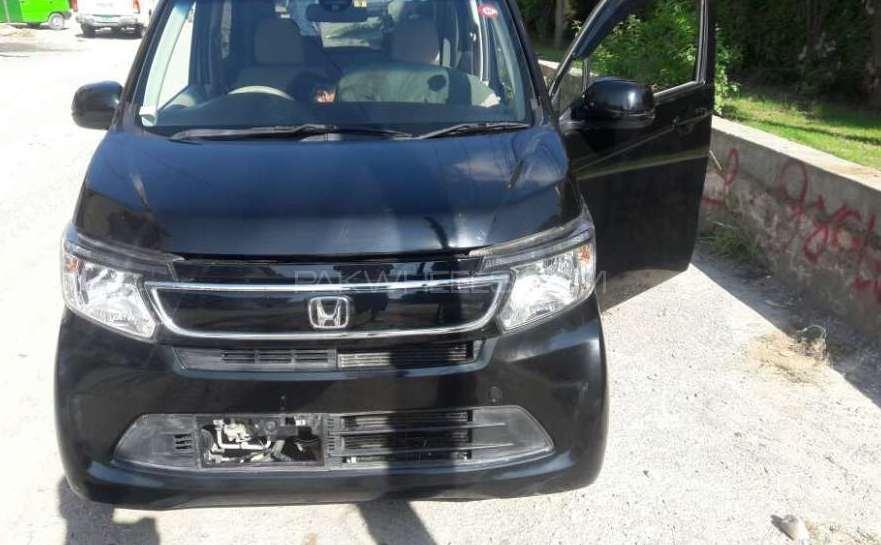 Honda N Wgn 2013 Image-1
