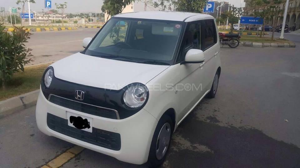 Honda N One G 2013 Image-1