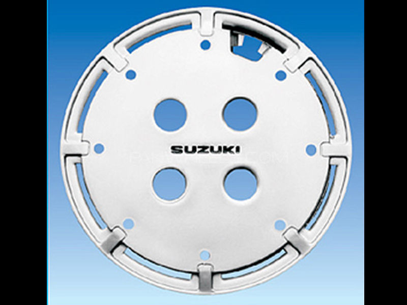 """Biturbo Suzuki Wheel Covers 12"""" - BT-04 Image-1"""